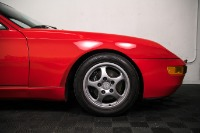 Used 1992 Porsche 968 Used 1992 Porsche 968 for sale $29,999 at Response Motors in Mountain View CA 4