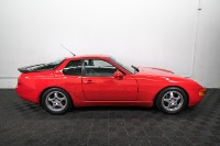 Used 1992 Porsche 968 Used 1992 Porsche 968 for sale $29,999 at Response Motors in Mountain View CA 5