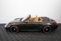 Used 2011 Porsche 911 Carrera GTS Used 2011 Porsche 911 Carrera GTS for sale Sold at Response Motors in Mountain View CA 10
