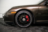 Used 2011 Porsche 911 Carrera GTS Used 2011 Porsche 911 Carrera GTS for sale Sold at Response Motors in Mountain View CA 12
