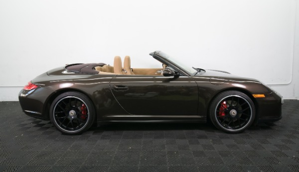 Used 2011 Porsche 911 Carrera GTS Used 2011 Porsche 911 Carrera GTS for sale Sold at Response Motors in Mountain View CA 4