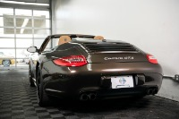 Used 2011 Porsche 911 Carrera GTS Used 2011 Porsche 911 Carrera GTS for sale Sold at Response Motors in Mountain View CA 6