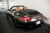 Used 2011 Porsche 911 Carrera GTS Used 2011 Porsche 911 Carrera GTS for sale Sold at Response Motors in Mountain View CA 7