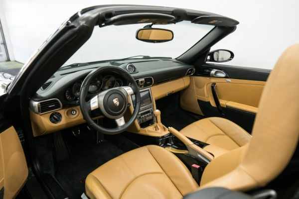 Used 2008 Porsche 911 Carrera 4S Used 2008 Porsche 911 Carrera 4S for sale Sold at Response Motors in Mountain View CA 13