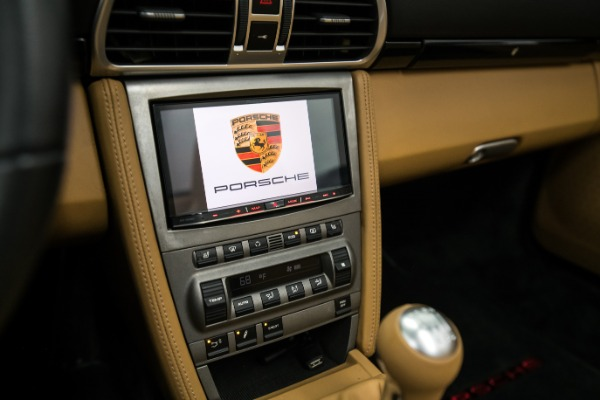 Used 2008 Porsche 911 Carrera 4S Used 2008 Porsche 911 Carrera 4S for sale Sold at Response Motors in Mountain View CA 16