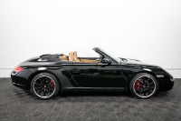 Used 2008 Porsche 911 Carrera 4S Used 2008 Porsche 911 Carrera 4S for sale Sold at Response Motors in Mountain View CA 4