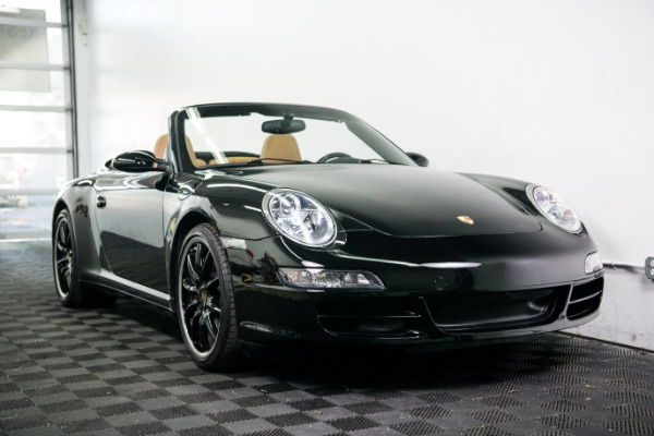 Used Used 2008 Porsche 911 Carrera 4S for sale $49,599 at Response Motors in Mountain View CA