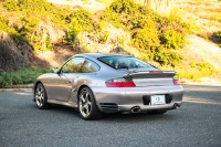 Used 2001 Porsche 911 Turbo Used 2001 Porsche 911 Turbo for sale $48,599 at Response Motors in Mountain View CA 12