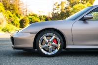 Used 2001 Porsche 911 Turbo Used 2001 Porsche 911 Turbo for sale $48,599 at Response Motors in Mountain View CA 15