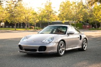 Used 2001 Porsche 911 Turbo Used 2001 Porsche 911 Turbo for sale $48,599 at Response Motors in Mountain View CA 16