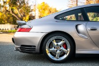Used 2001 Porsche 911 Turbo Used 2001 Porsche 911 Turbo for sale $48,599 at Response Motors in Mountain View CA 6