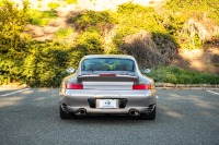 Used 2001 Porsche 911 Turbo Used 2001 Porsche 911 Turbo for sale $48,599 at Response Motors in Mountain View CA 8