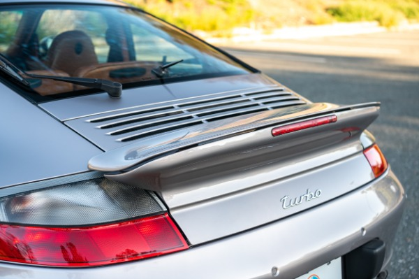 Used 2001 Porsche 911 Turbo Used 2001 Porsche 911 Turbo for sale $48,599 at Response Motors in Mountain View CA 9