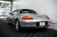 Used 1998 Porsche Boxster Used 1998 Porsche Boxster for sale Sold at Response Motors in Mountain View CA 6
