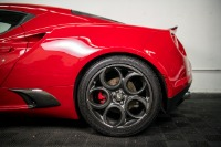 Used 2015 Alfa Romeo 4C Launch Edition Used 2015 Alfa Romeo 4C Launch Edition for sale $52,000 at Response Motors in Mountain View CA 11