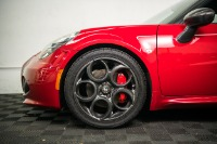 Used 2015 Alfa Romeo 4C Launch Edition Used 2015 Alfa Romeo 4C Launch Edition for sale $52,000 at Response Motors in Mountain View CA 15