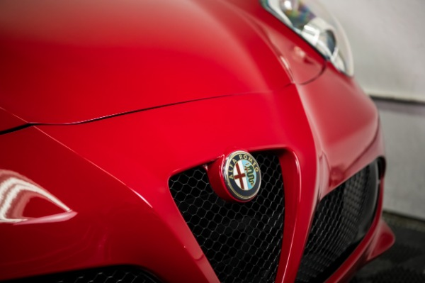 Used 2015 Alfa Romeo 4C Launch Edition Used 2015 Alfa Romeo 4C Launch Edition for sale $52,000 at Response Motors in Mountain View CA 3