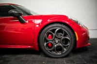 Used 2015 Alfa Romeo 4C Launch Edition Used 2015 Alfa Romeo 4C Launch Edition for sale $52,000 at Response Motors in Mountain View CA 4