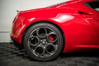 Used 2015 Alfa Romeo 4C Launch Edition Used 2015 Alfa Romeo 4C Launch Edition for sale $52,000 at Response Motors in Mountain View CA 6