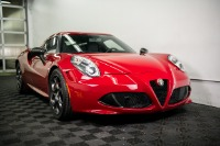 Used 2015 Alfa Romeo 4C Launch Edition Used 2015 Alfa Romeo 4C Launch Edition for sale $52,000 at Response Motors in Mountain View CA 1