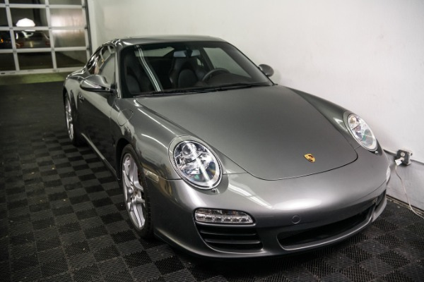 Used 2011 Porsche 911 Carrera S Used 2011 Porsche 911 Carrera S for sale $65,199 at Response Motors in Mountain View CA 2