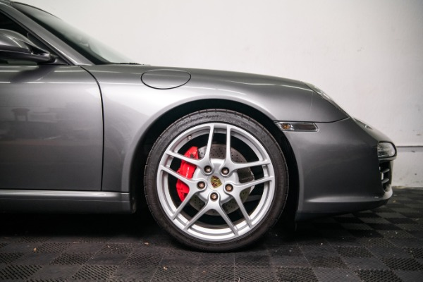 Used 2011 Porsche 911 Carrera S Used 2011 Porsche 911 Carrera S for sale $65,199 at Response Motors in Mountain View CA 3