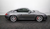 Used 2011 Porsche 911 Carrera S Used 2011 Porsche 911 Carrera S for sale $65,199 at Response Motors in Mountain View CA 4