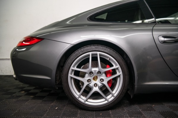 Used 2011 Porsche 911 Carrera S Used 2011 Porsche 911 Carrera S for sale $65,199 at Response Motors in Mountain View CA 5