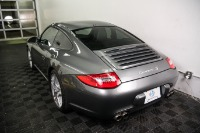 Used 2011 Porsche 911 Carrera S Used 2011 Porsche 911 Carrera S for sale $65,199 at Response Motors in Mountain View CA 6