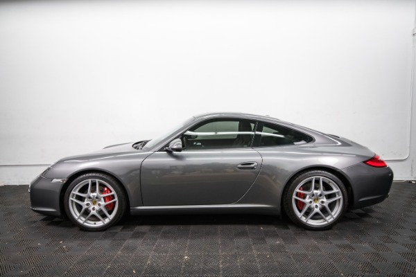 Used 2011 Porsche 911 Carrera S Used 2011 Porsche 911 Carrera S for sale $65,199 at Response Motors in Mountain View CA 8