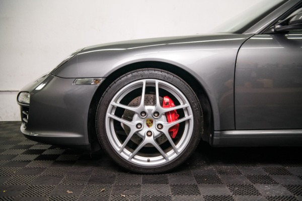 Used 2011 Porsche 911 Carrera S Used 2011 Porsche 911 Carrera S for sale $65,199 at Response Motors in Mountain View CA 9