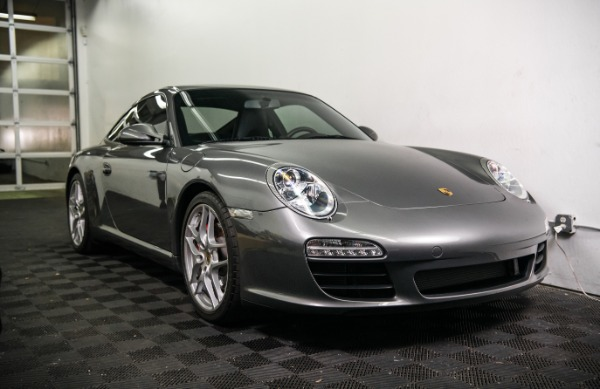 Used 2011 Porsche 911 Carrera S Used 2011 Porsche 911 Carrera S for sale $65,199 at Response Motors in Mountain View CA 1