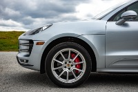 Used 2016 Porsche Macan Turbo Used 2016 Porsche Macan Turbo for sale $52,499 at Response Motors in Mountain View CA 13