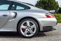 Used 2003 Porsche 911 Turbo Used 2003 Porsche 911 Turbo for sale $52,000 at Response Motors in Mountain View CA 10