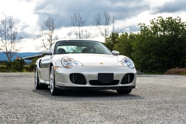 Used 2003 Porsche 911 Turbo Used 2003 Porsche 911 Turbo for sale $52,000 at Response Motors in Mountain View CA 3
