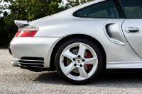 Used 2003 Porsche 911 Turbo Used 2003 Porsche 911 Turbo for sale $52,000 at Response Motors in Mountain View CA 6