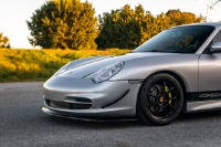 Used 2002 Porsche 911 Carrera Used 2002 Porsche 911 Carrera for sale Sold at Response Motors in Mountain View CA 12