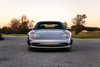 Used 2002 Porsche 911 Carrera Used 2002 Porsche 911 Carrera for sale Sold at Response Motors in Mountain View CA 2