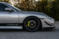 Used 2002 Porsche 911 Carrera Used 2002 Porsche 911 Carrera for sale Sold at Response Motors in Mountain View CA 3