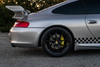 Used 2002 Porsche 911 Carrera Used 2002 Porsche 911 Carrera for sale Sold at Response Motors in Mountain View CA 5