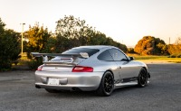 Used 2002 Porsche 911 Carrera Used 2002 Porsche 911 Carrera for sale Sold at Response Motors in Mountain View CA 6