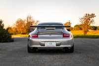 Used 2002 Porsche 911 Carrera Used 2002 Porsche 911 Carrera for sale Sold at Response Motors in Mountain View CA 7