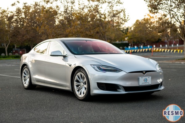 Used 2016 Tesla Model S 90D for sale $49,999 at Response Motors in Mountain View CA