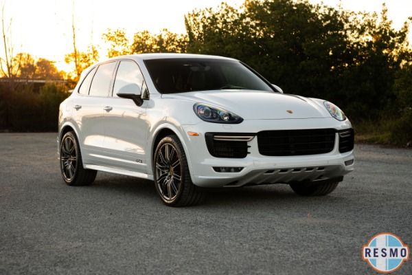 Used 2016 Porsche Cayenne GTS for sale $61,199 at Response Motors in Mountain View CA